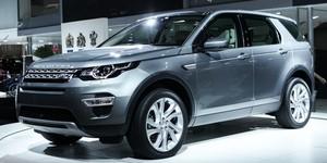 Salão de SP comprova que 2014 é a edição dos modelos utilitários (Caio Kenji/G1)