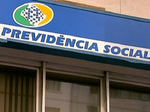 INSS (Foto: Reprodução Globo News)