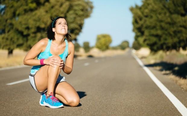 Saiba como evitar as leses mais comuns em quem pratica atividade fsica  (Foto: Reproduo / Getty Images)