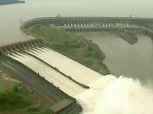 Usina de Belo Monte/GNews (Foto: Reprodução GloboNews)
