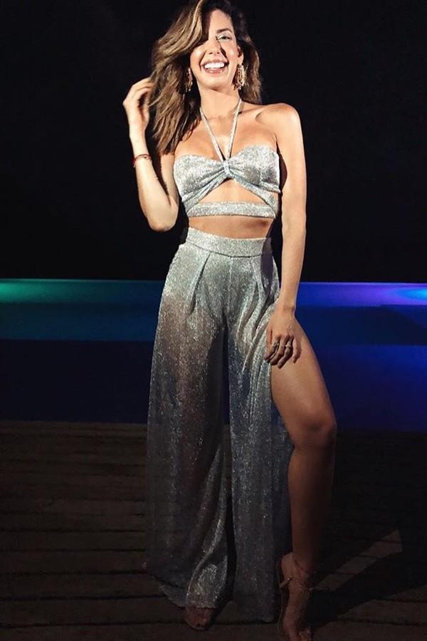 Camila Coutinho (Foto: Instagram/Reprodução)