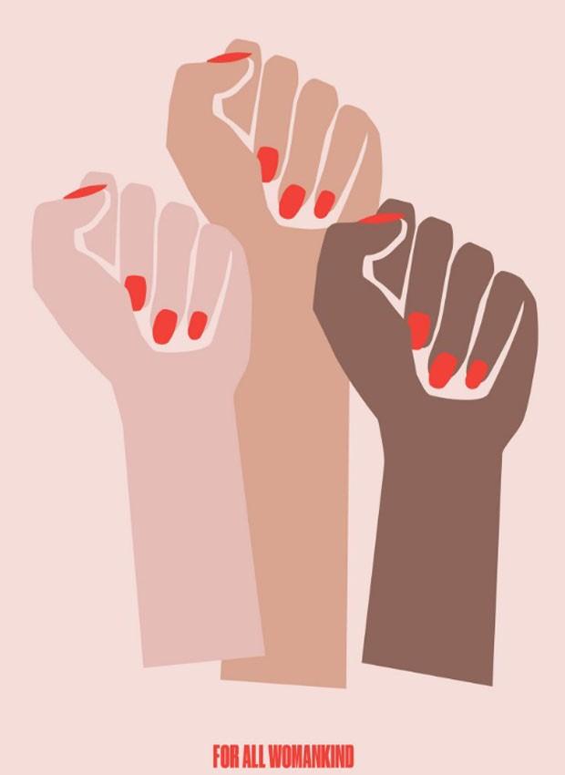 Após denúncias de assédio, a indústria cinematográfica precisa rever seus conceitos (urgente) (Foto: For All Womenkind)