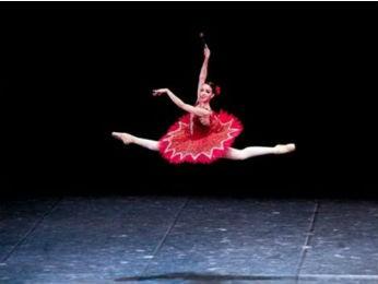 Festival de Dança de Londrina será realizado de 4 a 13 de outubro (Foto: Divulgação/Festival de Dança de Londrina)