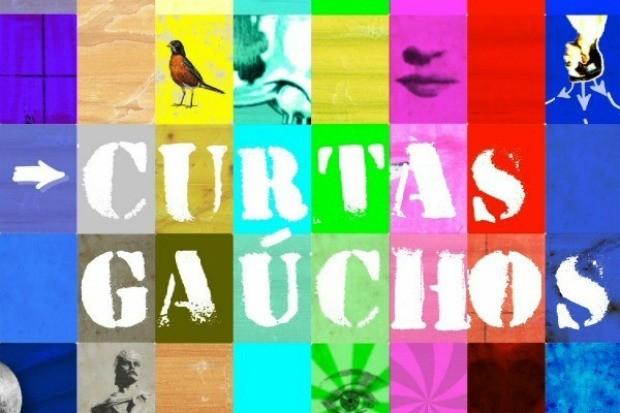 Curtas Gaúchos (Foto: Arte)