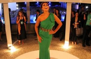 Foto em 360º mostra look completo dos famosos (vem_aí/TV Globo)