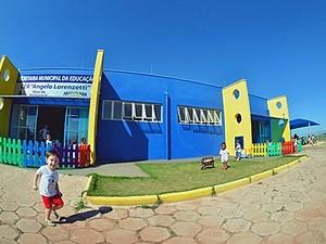 Matrículas em creches de Araraquara devem ser confirmadas entre 2 e 3 de fevereiro (Foto: Tetê Viviani/Prefeitura de Araraquara)