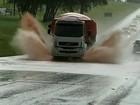 Concessionária realiza 'Acorda Motorista' em rodovia de Avaré