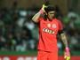 Fim da dúvida no Corinthians: Cássio treina com bola e encara Fluminense