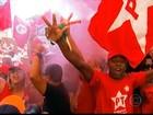 Ato pede punição por atentado a bomba na sede do Instituto Lula