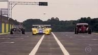 Brasileiros criam carros de pista