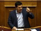 Parlamento da Grécia aprova 2ª parte de reforma exigida pela Europa