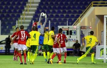 Novato, Estanciano estreia na Copa do Nordeste contra experiente CRB