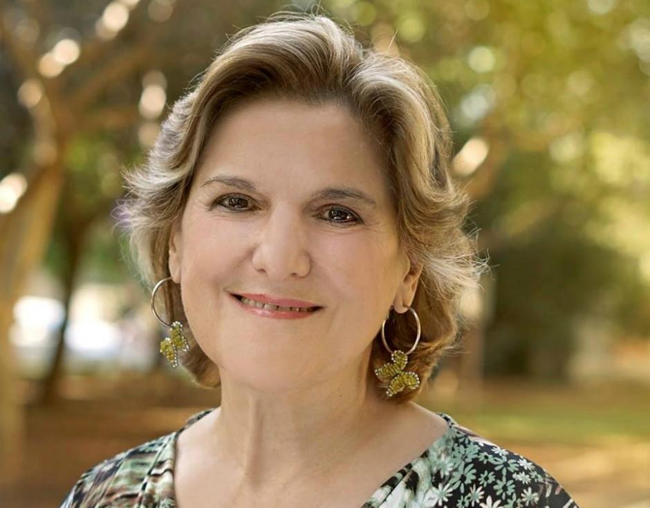 Jamile Coelho, fundadora e diretora do Espaço Educacional (Foto: Reprodução Facebook)