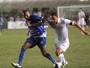 São Bento encara o Santos por vaga à próxima fase e contra o rebaixamento