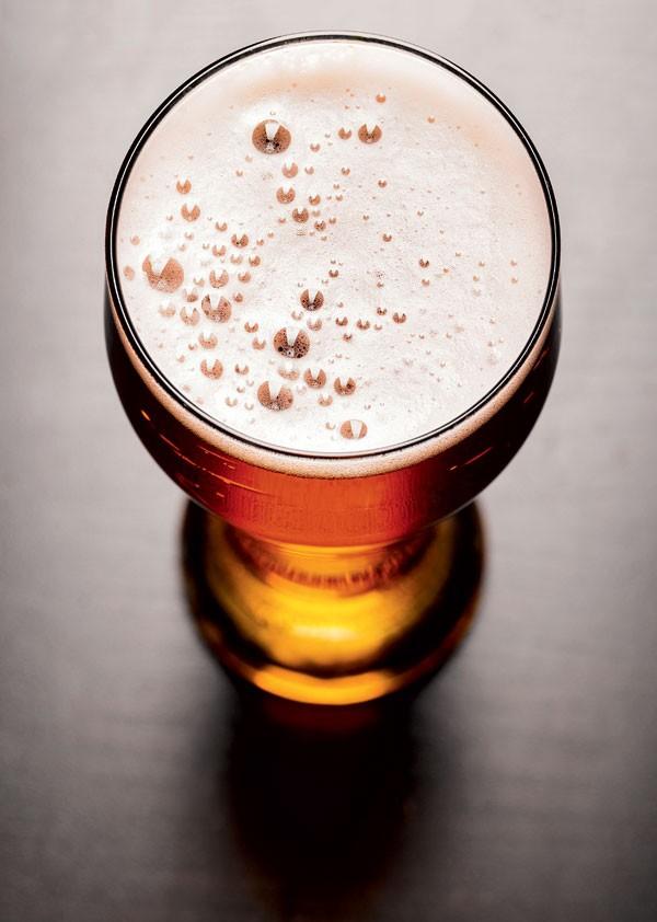 cerveja artesanal (Foto: Editora Globo)