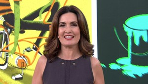 Encontro com Fátima Bernardes - Programa de quarta-feira, 31/05/2017, na íntegra
