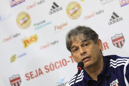 Marcelo Veiga (Foto: Rogério Moroti/Ag. Botafogo)