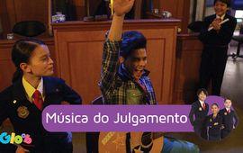 Música do Julgamento