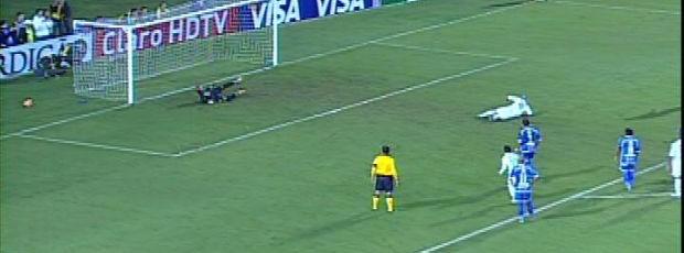 Alex Coritiba Nacional-AM (Foto: Reprodução / RPC TV)