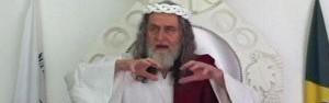 Inri Cristo desdenha de profecia maia (Reprodução)