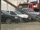 Carros apreendidos podem custar até R$ 900 mil para prefeitura de Itajaí