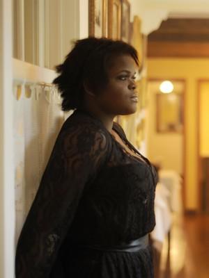 A cantora Nice Silva, autora de 'Sem pensar' (Foto: Divulgação/Washington Possato)