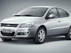 Chery fará recall de 12.462 veículos no Brasil por amianto no motor