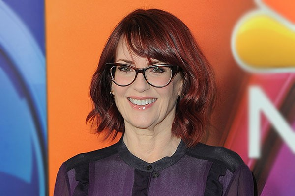 Megan Mullally (Foto: Getty Images)