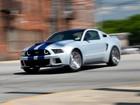 'Need for speed' leva Mustang e outros 6 supercarros ao cinema