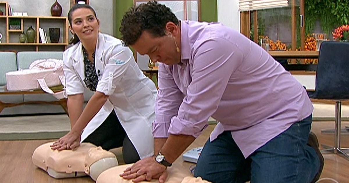 Um brasileiro tem morte súbita a cada 2 minutos, dizem médicos