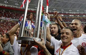 Taças, gols e polêmicas: D'Ale é símbolo de era vitoriosa em Gre-Nais