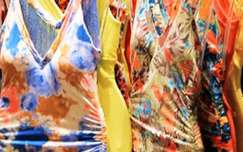 Vestidos para o verão: confira as tendências