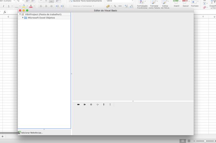 Como ativar VBA no Excel do MacOS   Dicas e Tutoriais   TechTudo