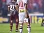 Exame confirma estiramento, e Ganso não enfrentará o Atlético Nacional