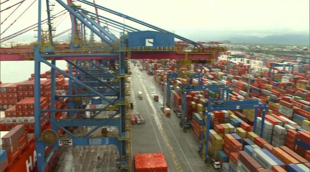 Novas testemunhas depõem no inquérito dos portos