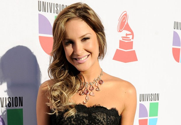 Claudia Leitte (Foto: Getty Images)