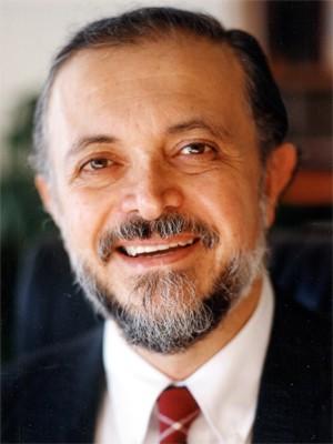 O cientista Mario José Molina, vencedor do Prêmio Nobel de 1995 (Foto: Divulgação/Universidade da Califórnia)