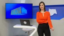 Bom Dia Paraíba é o telejornal mais assistido no horário; saiba mais! (Cácio Murilo/TV Cabo Branco)