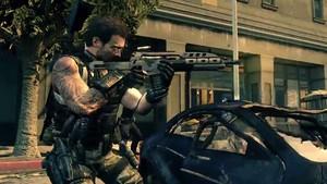 Call of Duty: Black Ops II (Foto: Divulgação)