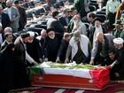 Irã recebe primeiros corpos de peregrinos mortos em Meca
