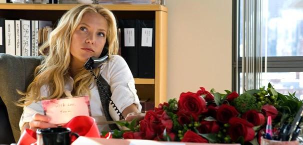 Kate Hudson é disputada pelos amigos Tank e Dustin em 'Amigos, Amigos, Mulheres à Parte (Foto: Divulgação)