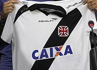 6ea2c1cfec Pinterest. Carrossel Camisa Vasco (Foto  Marcelo Sadio   Vasco.com.br)