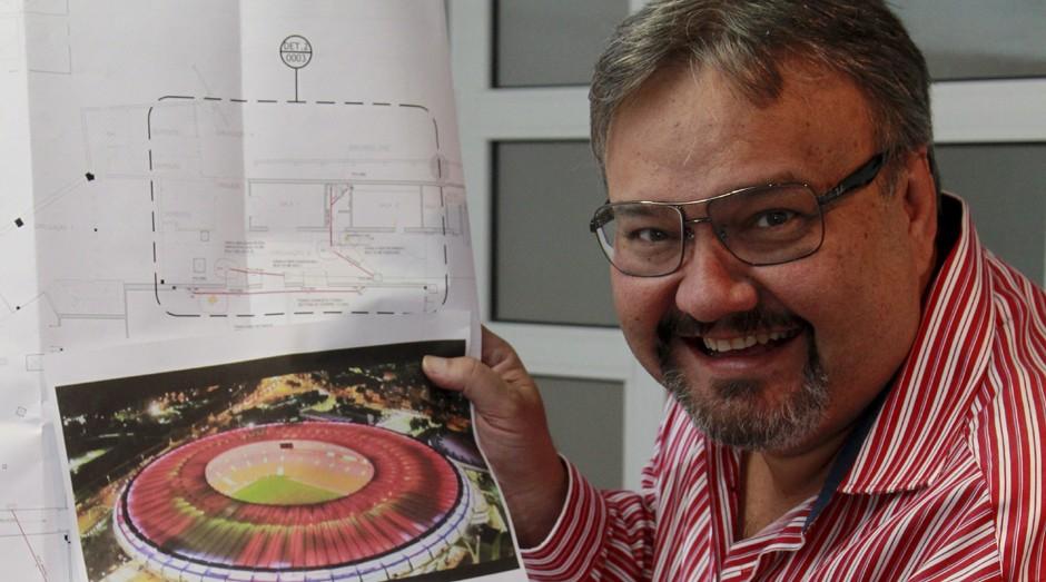 Osias Matos Filho (Foto: Fábio Guimarães)