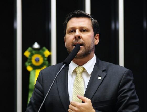 Carlos Sampaio (Foto: Gustavo Lima/Câmara dos Deputados)