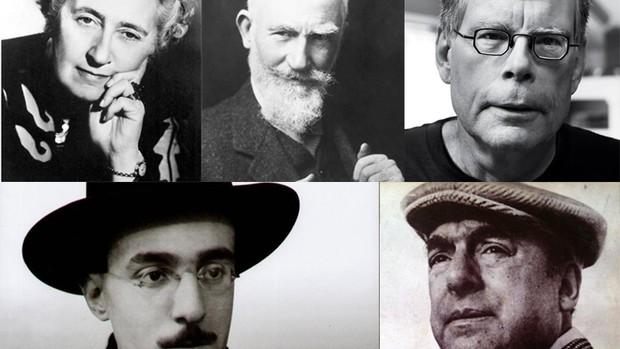 O Dia do Escritor e suas manias (Renata Lins)
