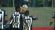 Em dia de clássico, Atlético-MG vence o Cruzeiro no Independência