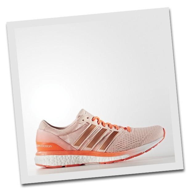 Adizero Boston 6, Adidas,  R$599,99 (Foto: Divulgação)