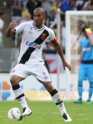 Rodrigo Vasco (Foto: Paulo Fernandes / Vasco)