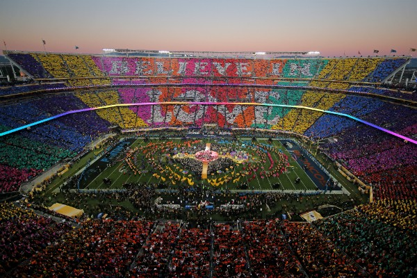 Superbowl (Foto: Getty Images)