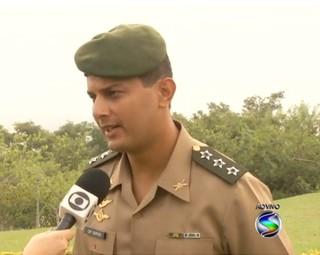 46ª Corrida da Infantaria em Resende (Foto: Reprodução: Bom Dia Rio)